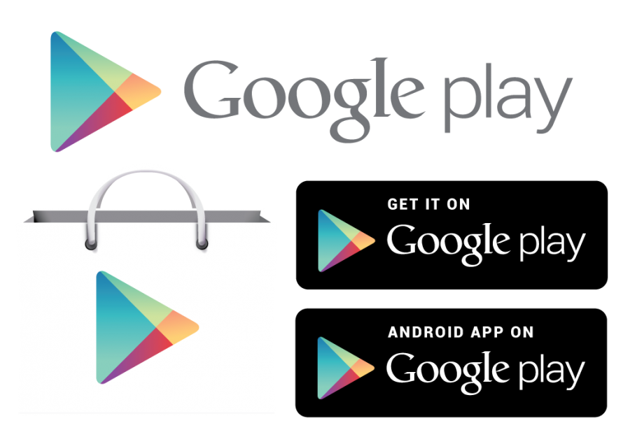 Get the apps on google play!