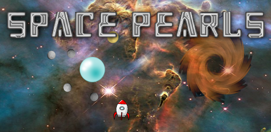 Space Pearls Game